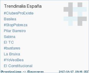 #Bustares Latest News Trends Updates Images - trendinaliaES