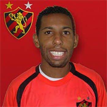 Gol do ABC foi de Vitor Junior (Ex Sport). Hoje com 31 anos não teria vaga ainda no futebol de Pernambuco?