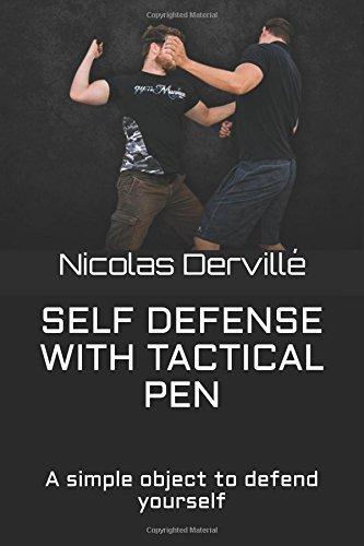 https://t.co/0dwDAkF0py SELF DEFENSE WITH TACTICAL PEN: A simple objec...