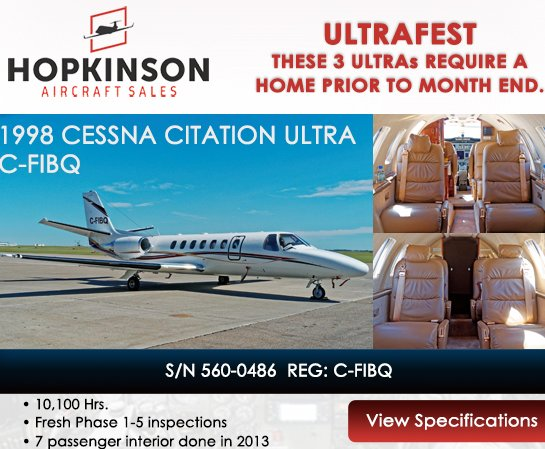 Do not miss the ULTRAFest at @HopkinsonACSale - 3 ULTRAs require a home prior to month end! #bizav #bizjet See at  http:// ow.ly/IhOk30fWF6z  &nbsp;  <br>http://pic.twitter.com/daGBRTRvCD