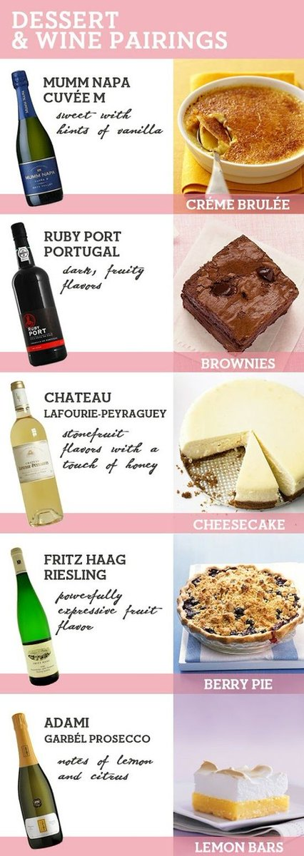 Here's something fun for your next #dinnerparty! Which ones sound good to you? <br>http://pic.twitter.com/bnftptS3Om