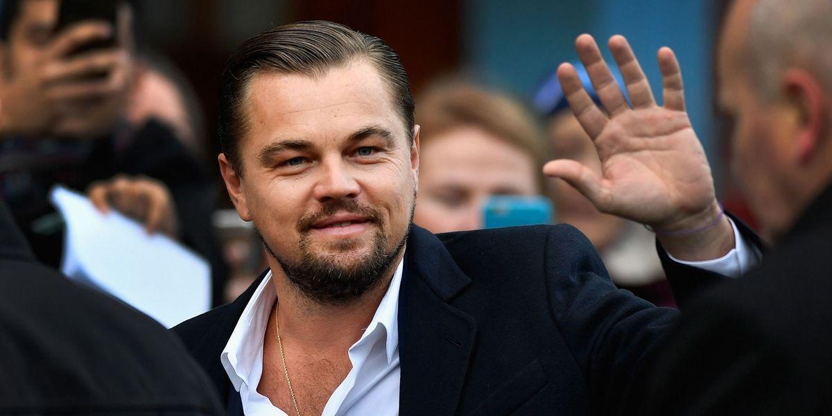 Leonardo DiCaprio is developing a brand new crime drama TV show https://t.co/SKmuHTlseB