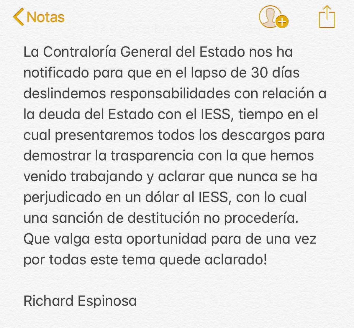 RT @REspinosa_G: La verdad siempre prevalecerá!! https://t.co/QRFHGjVTRu