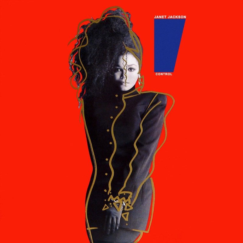 #Control. Single dropped today in 1986. #JJTimeline<br>http://pic.twitter.com/CeAs9XclFw