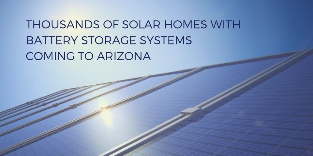 2,900 amazing #solar powered homes are soon to be built in Arizona!  http:// ow.ly/lRbz30fVQVQ  &nbsp;   #renewables #sustainability <br>http://pic.twitter.com/CPlI5jYAR7
