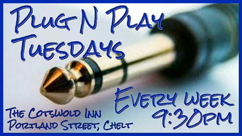 Join us from 9:30pm for Plug n Play Tuesday plus get 10% off selected drinks from 7-10pm. #livemusic #cottylivemusic #acousticmusic #music<br>http://pic.twitter.com/z9pfWlC09L