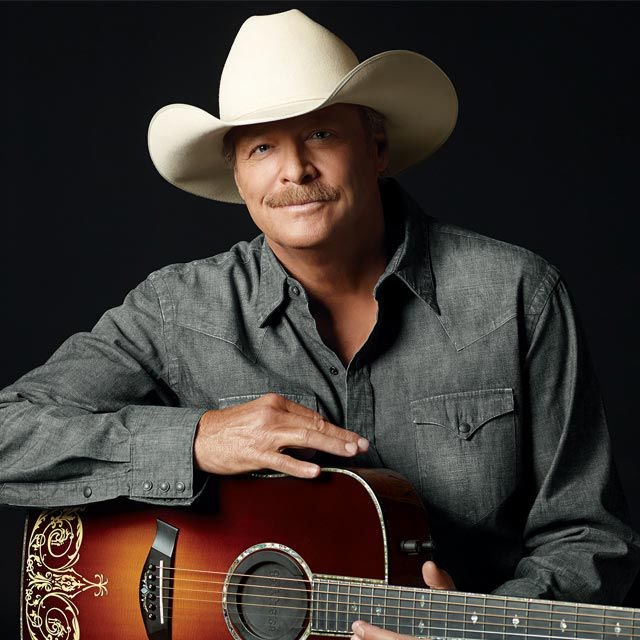 Alan Jackson King of Country Music, Happy Birthday!!!!!!
