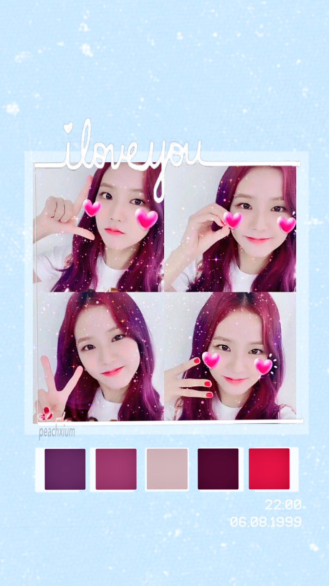 Kpop Wallpapers On Twitter Jisoo Wallpaperlockscreen