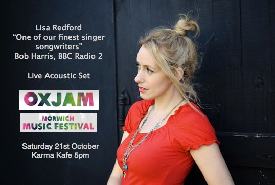 The first of a few #gigs coming up, performing @OxjamNorwich17 this Saturday. Great #charity lovely artists playing. #music #norwich #oxjam<br>http://pic.twitter.com/XjKyTHDiMd