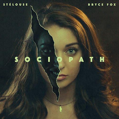 Turn up the volume on @SteLouse's new single #Sociopath >>>ht...
