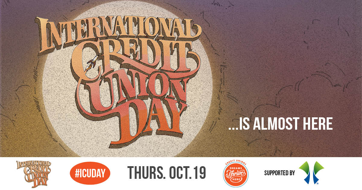 How #AI can help #CreditUnions create  one-on-one #relationships in the #messaging age, leveling the playing field vs. #megabanks #ICUDAY   http:// bit.ly/2yvN5hT  &nbsp;  <br>http://pic.twitter.com/9jjZxRs3L9