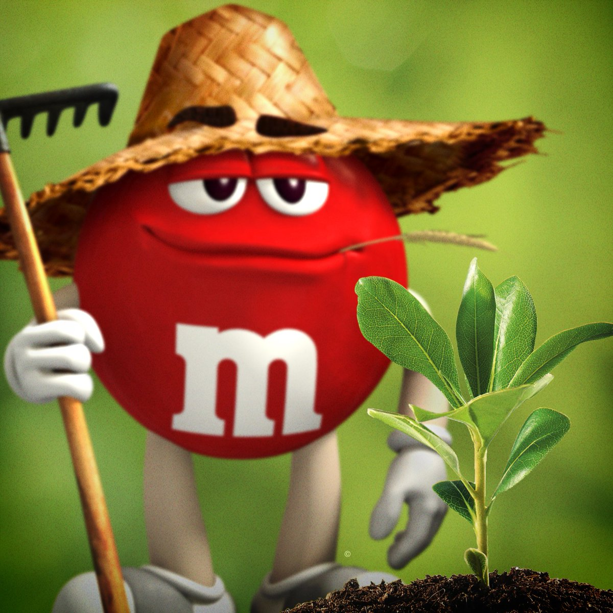 The Hunt for Red M&M'S October #AddCandyToAMovie https://t.co/88sY...