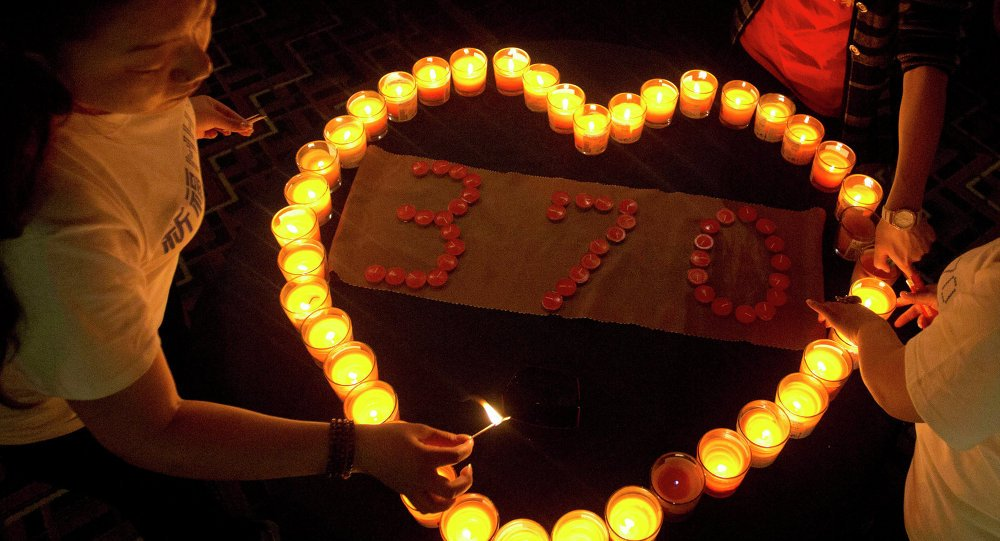 Missing flight #MH370: Companies to restart search for jet that vanished  https:// sptnkne.ws/fGVT  &nbsp;   #MalaysiaAirlines<br>http://pic.twitter.com/D1838tTSGh