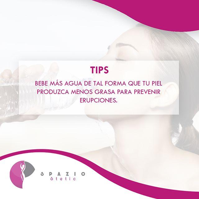 Tips. #spazio #estetica #medicina #resultados #belleza #bonita #mujer #unica #tratamientos #somosspazio #salud #visitanos #cuerpo #body #nat<br>http://pic.twitter.com/RqtcgDci1b