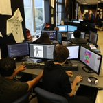 Our multimedia design program prepares students for an exciting new #career!