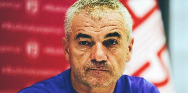 TRANSFER - Trabzonspor'un yeni teknik direktörü Rıza Çalımbay. Sözleşm...