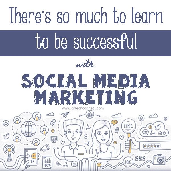 There sure is! #SocialMarketing #Business <br>http://pic.twitter.com/n2FaOZcULA