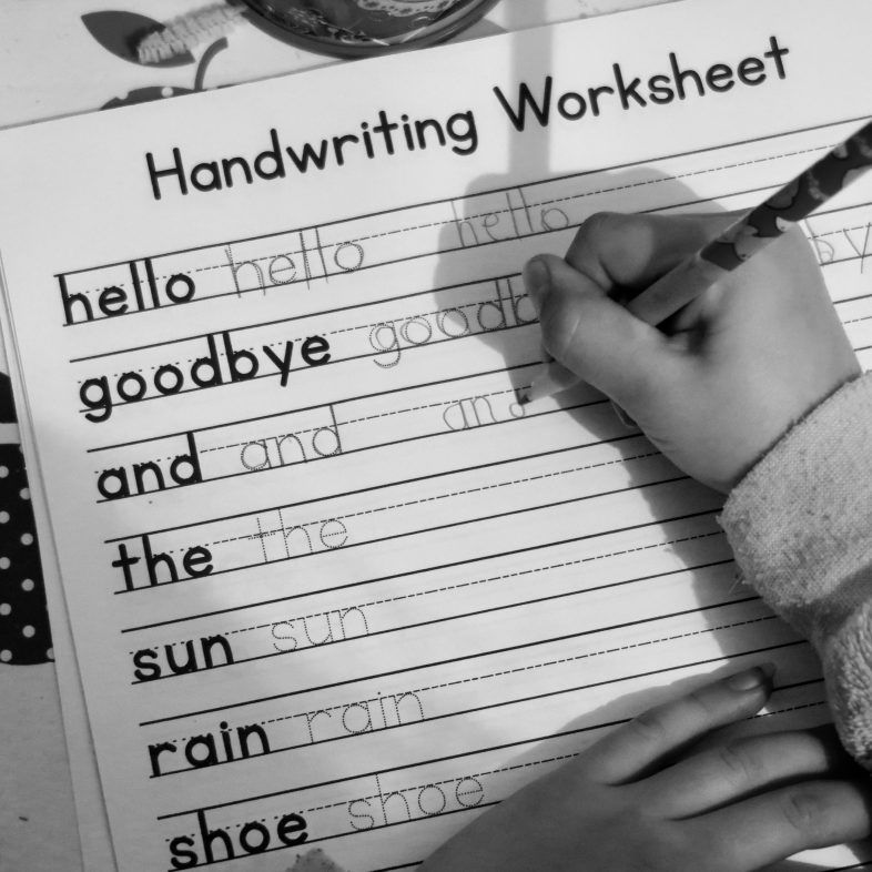Printable worksheets on abstract nouns