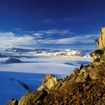Transantarctic Mountains, Antarctica, Antarctic Region