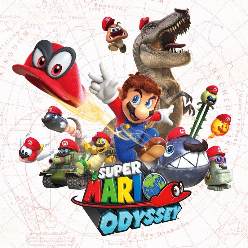Nintendo NY on Twitter