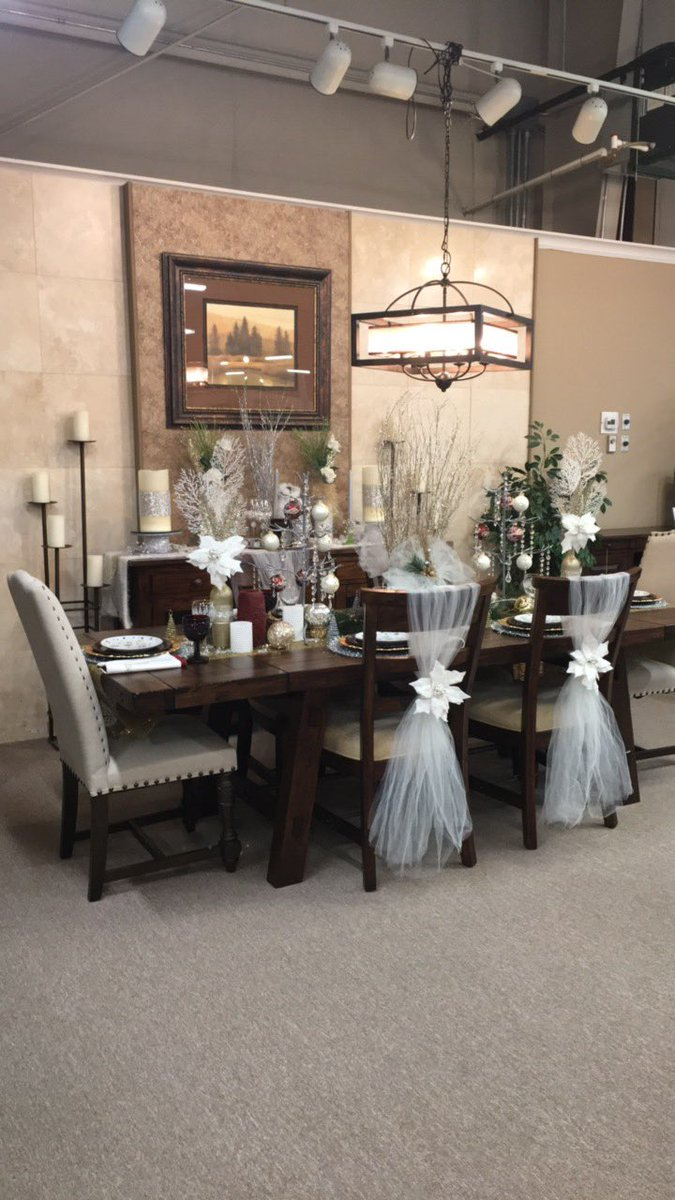 Holiday&#39;s are on their way! Let us help you entertain in style. #winterwonderland <br>http://pic.twitter.com/ccuoJygLg2