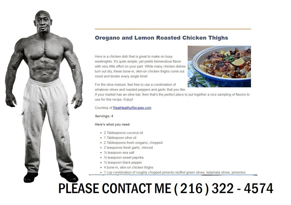 Check out the issue of mynewsletter!  http:// tinyurl.com/y7uzbmtq  &nbsp;    Join me in #gym , #fitness &amp; #wellness !  http:// eric-sean.com/weightlossprog ram/ &nbsp; …  #Coach <br>http://pic.twitter.com/ryRiXmgF0f
