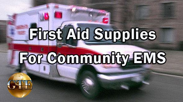 First Aid Supplies For Community EMS • Global-Tec Enterprises Inc  http:// global-tecinc.com/gte/wxspu  &nbsp;   #FirstAid #EMS #EMT #EmergencyMedical #Ambulance<br>http://pic.twitter.com/nfshzSXynR