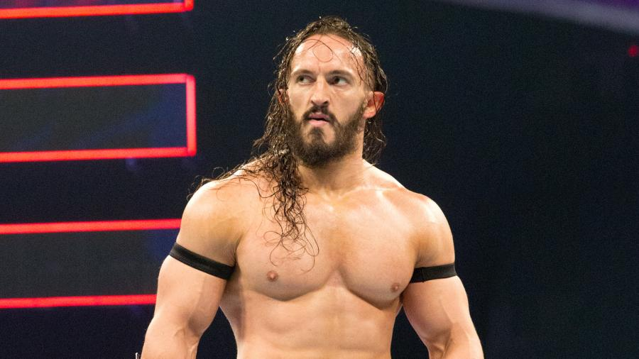 """Neville Is Reportedly """"Gone"""" From WWE.   http:// wp.me/p7OumM-306  &nbsp;    #WWE #NEVILLE #RAW #SMACKDOWNLIVE #NXT <br>http://pic.twitter.com/3X9MaNMIQp"""