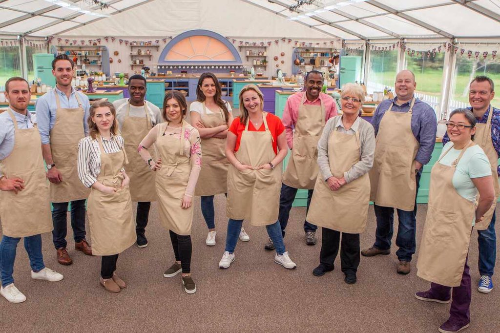 Has that #GBBO exit broken your heart? https://t.co/kati8Gavns https:/...