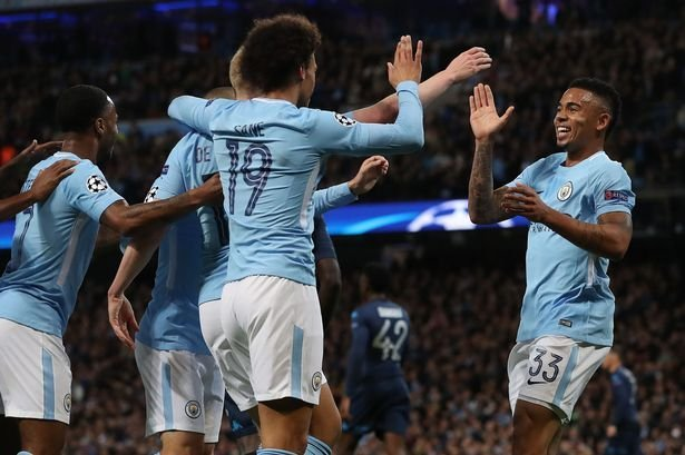 Video: Manchester City vs Napoli