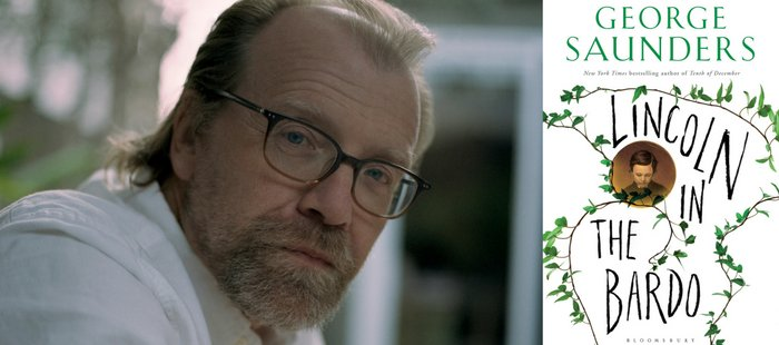 US author George Saunders wins Man Booker Prize