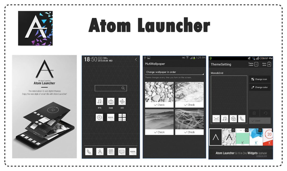 Android Launchers (@droidlaunchers) | Twitter