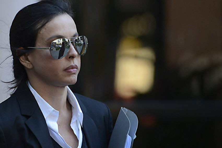 Justiça absolve ex-sócio do escritório de Adriana Ancelmo https://t.co/FIeC5RUKpt 📷Fernando Frazão/Arquivo ABr