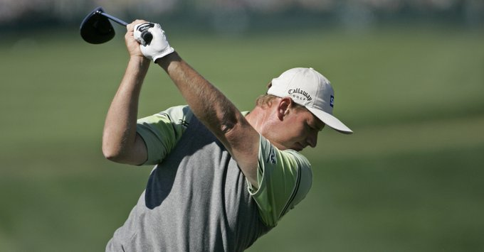 Happy 48th Birthday, Ernie Els! The Big Easy\s swing never gets old: