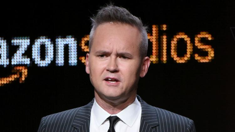 BREAKING: Roy Price resigns as head of Amazon Studios after a producer on one of his shows accused him of sexual harassment.