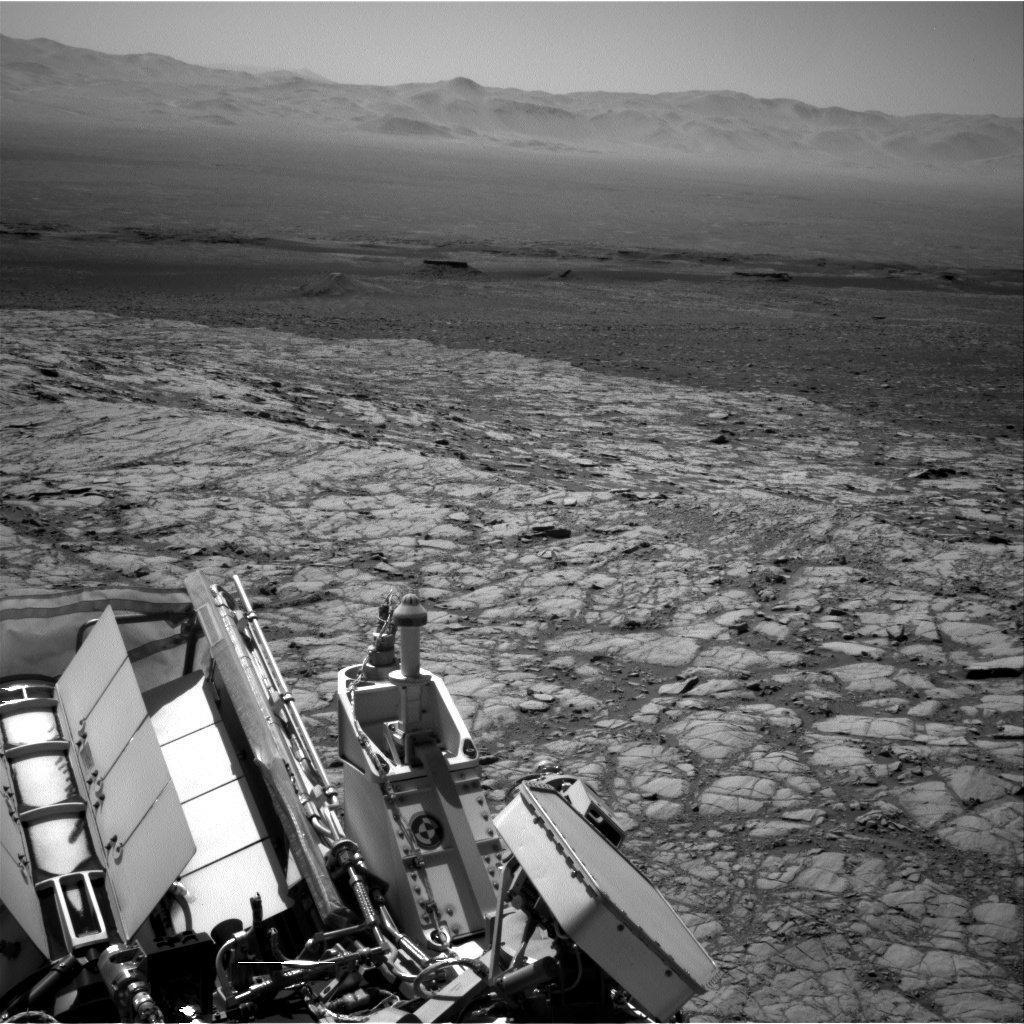 mars exploration rover status - photo #31