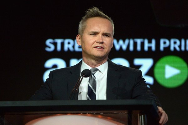 JUST IN: Amazon Studios chief Roy Price has resigned on the heels of sexual harassment allegations https://t.co/Ic7BKeoOJk