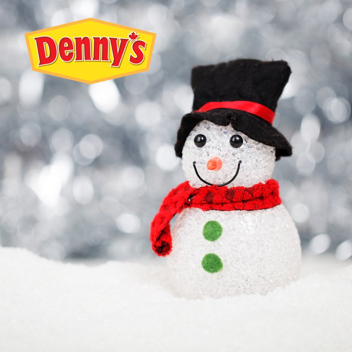 Denny\'s Canada on Twitter: \