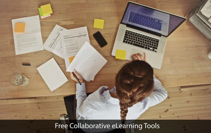 test Twitter Media - Tools that facilitate #online #collaboration in your #eLearning efforts. https://t.co/HdLM7z1IgH https://t.co/Gwx1v9UDDx
