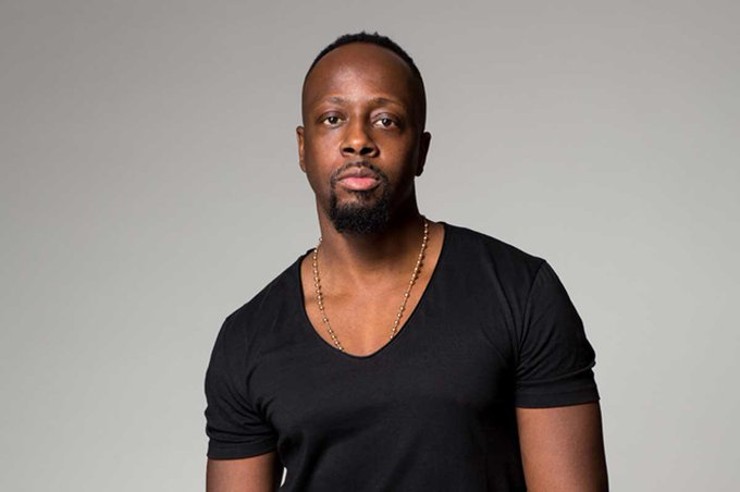 Happy Birthday to Wyclef Jean of The Fugees!