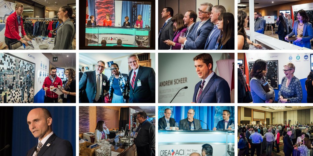 test Twitter Media - Our sincere thanks to the PAC Reps who did the REALTOR® community proud as part of #CREAPAC17! Keep up the great work. https://t.co/Ksq3axr3eK