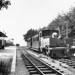 An absolute treat for all narrow gauge enrthusiasts @woody_bay  https://t.co/ON7fw5kV0D