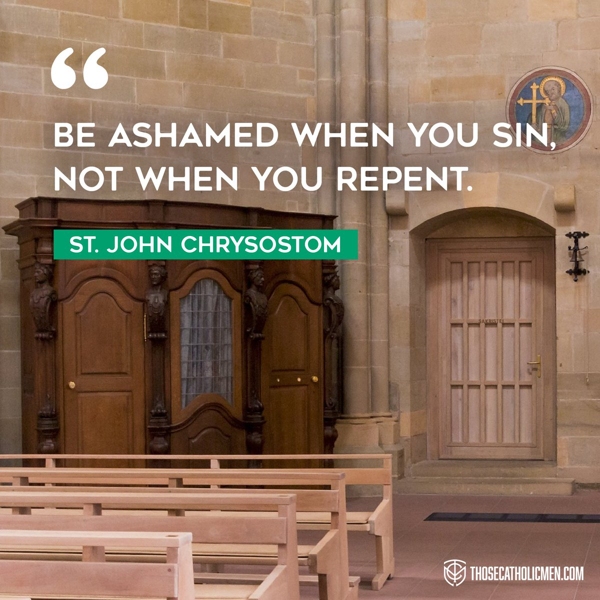 Hey there sinners! Go to Confession. #Mercy #Confession #Repent #Love #Sin<br>http://pic.twitter.com/MnMUBqkbCG
