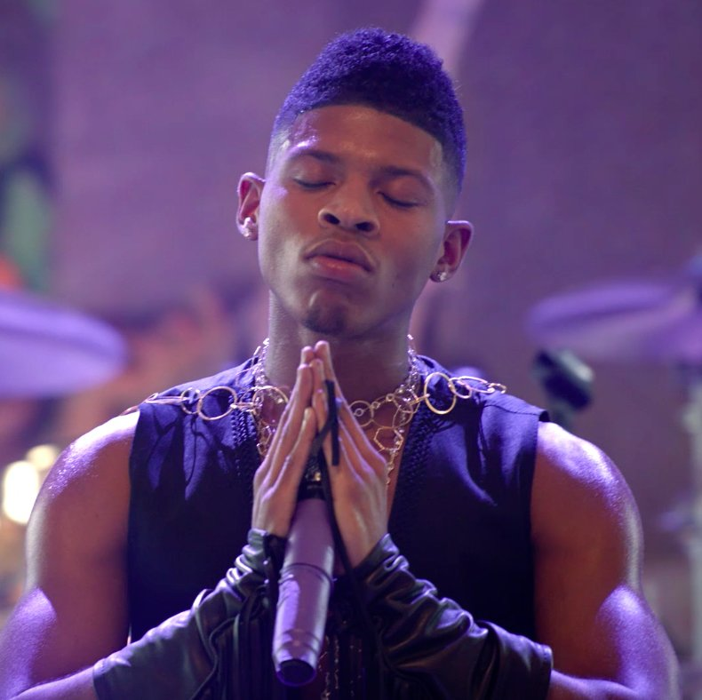 Dearly beloved... RETWEET if you'll be tuning in for tonight's #Empire...