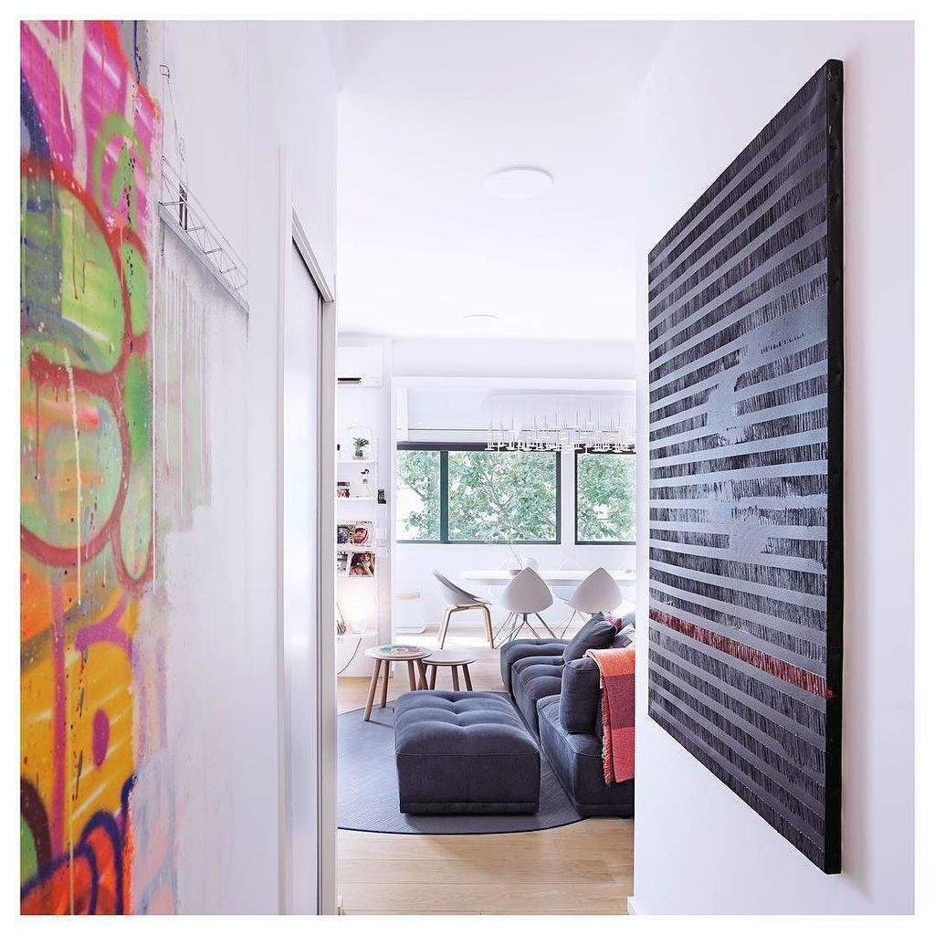 I love to be completely surrounded by ART ... #JoYanaHome2 • • • • • #architecture #architect #design #designblog #designblogger #interior …<br>http://pic.twitter.com/SmoSUiUh4X
