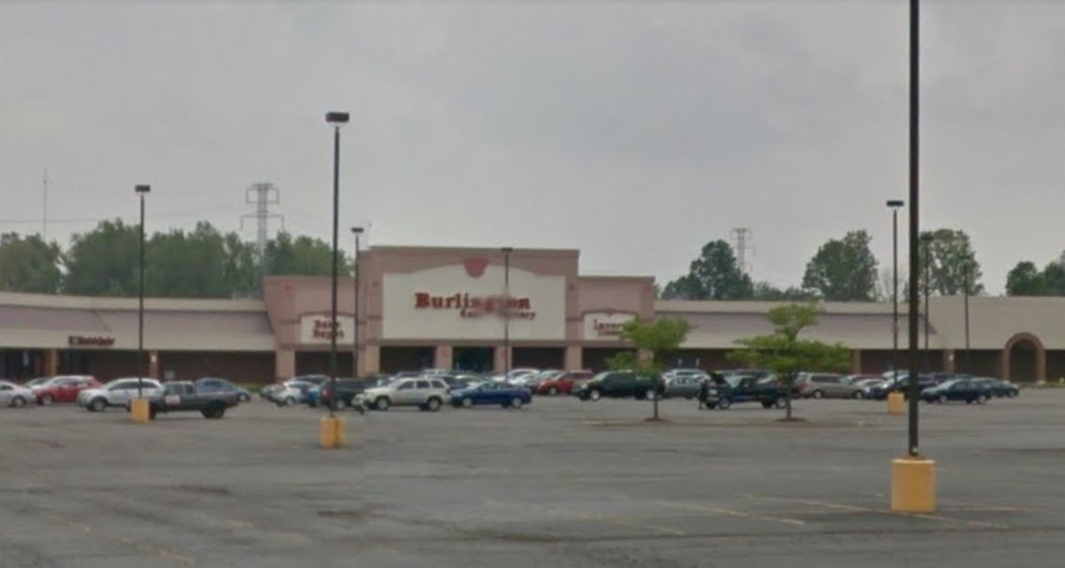 Taylor woman charged with killing co-worker at Burlington Coat Factory. https://t.co/cLtVn2MfSL