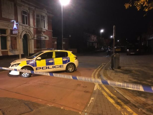 Boy of 13 arrested after teenager left fighting for life following 'horrific' stabbing in Moston, Manchester https://t.co/yrmZLj6TBq