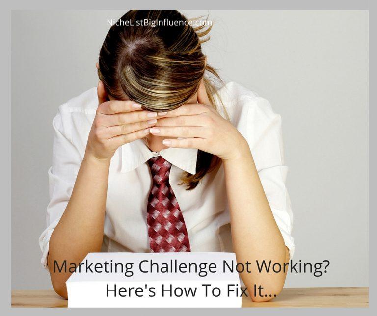 5 Ways To Generate Revenue Via Your Marketing Challenge https://t.co/nLknOMfTjO #blogging https://t.co/UGfPaWac2h