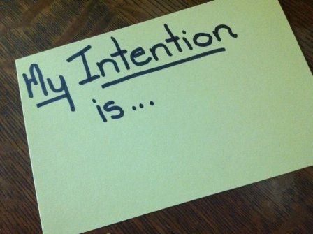 What Is Your Intention? Make sure you know before you pick up the #phone.  http:// owl.li/6PQC3055wP8  &nbsp;   #sales<br>http://pic.twitter.com/fPUavWHbcW