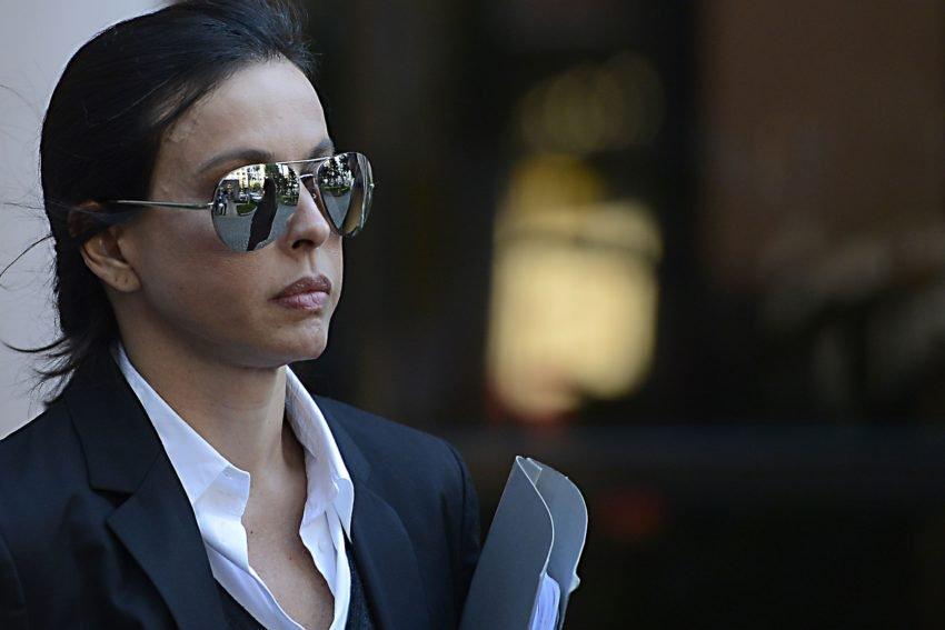 Ex-sócio de Adriana Ancelmo é absolvido da acusação de obstrução de Justiça https://t.co/5C3qworCXO 📷Fernando Frazão/Arquivo ABr